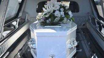 Перевозка тел умерших